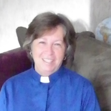 Sharon Dunlop, Deacon