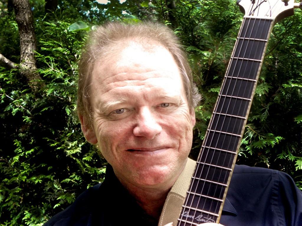 Dave Barton A